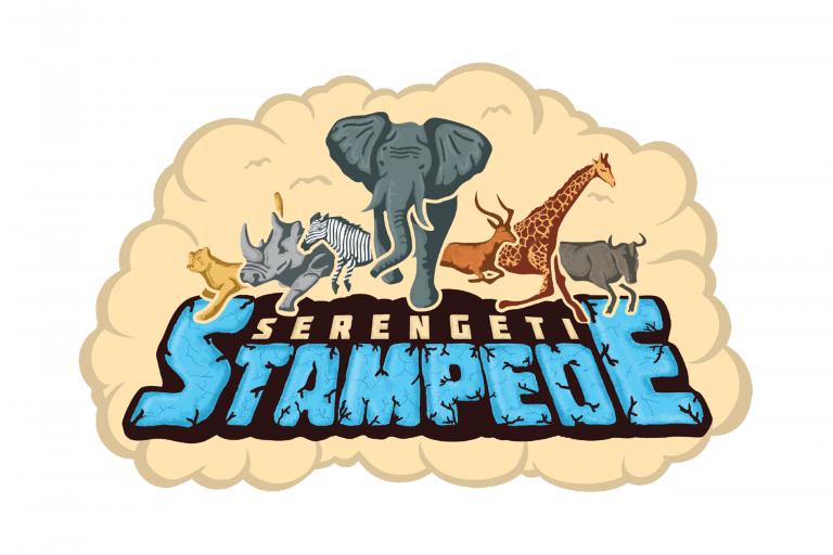 Serengeti Stampede